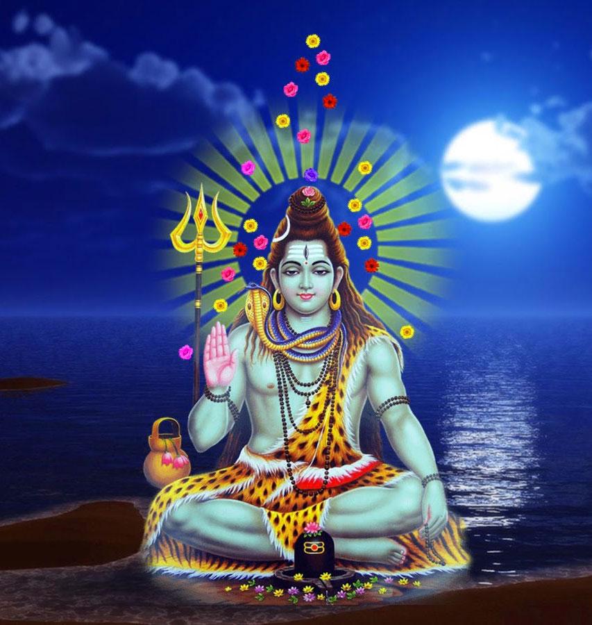 lord shiva God Whatsapp Dp Images
