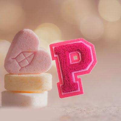 love download P Latter Images