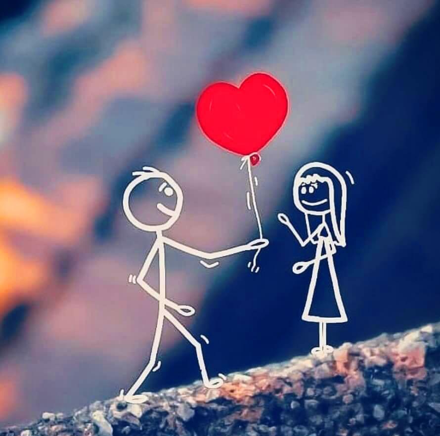 love free Latest Whatsapp Profile Images 1