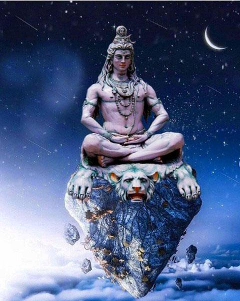 mahadev God Whatsapp Dp Images