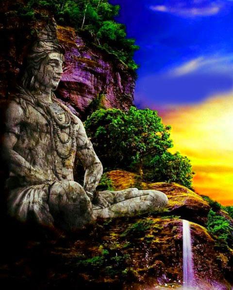 nature Beautiful Shiva Images