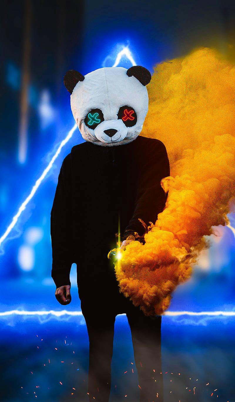 panda 4k Uniqe Whatsapp Dp Images photo