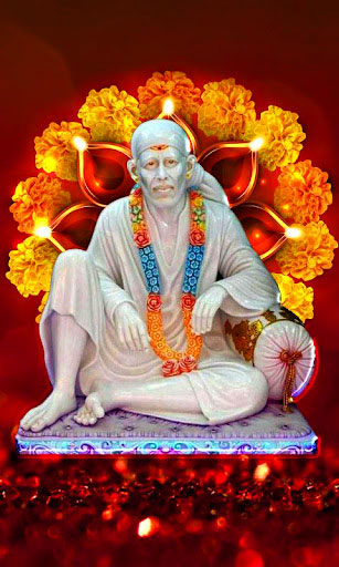 pictures for Latest Sai Baba Blessing Images