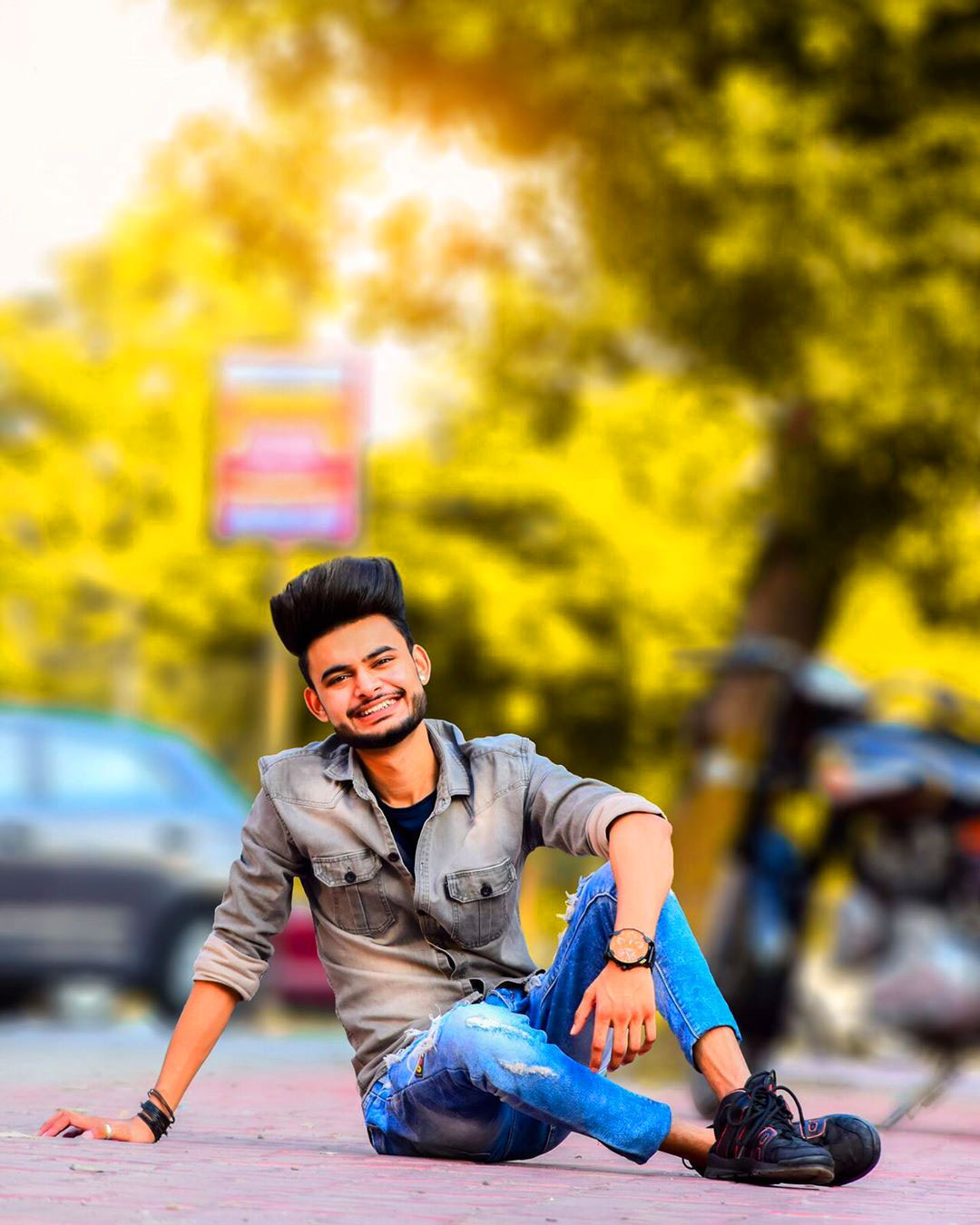 pictures of Latest Smart Stylish Boy Images
