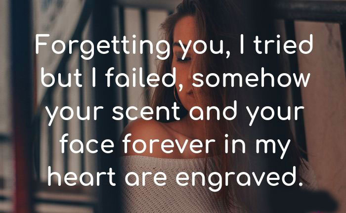 pictures of New Love Failure Quotes Images