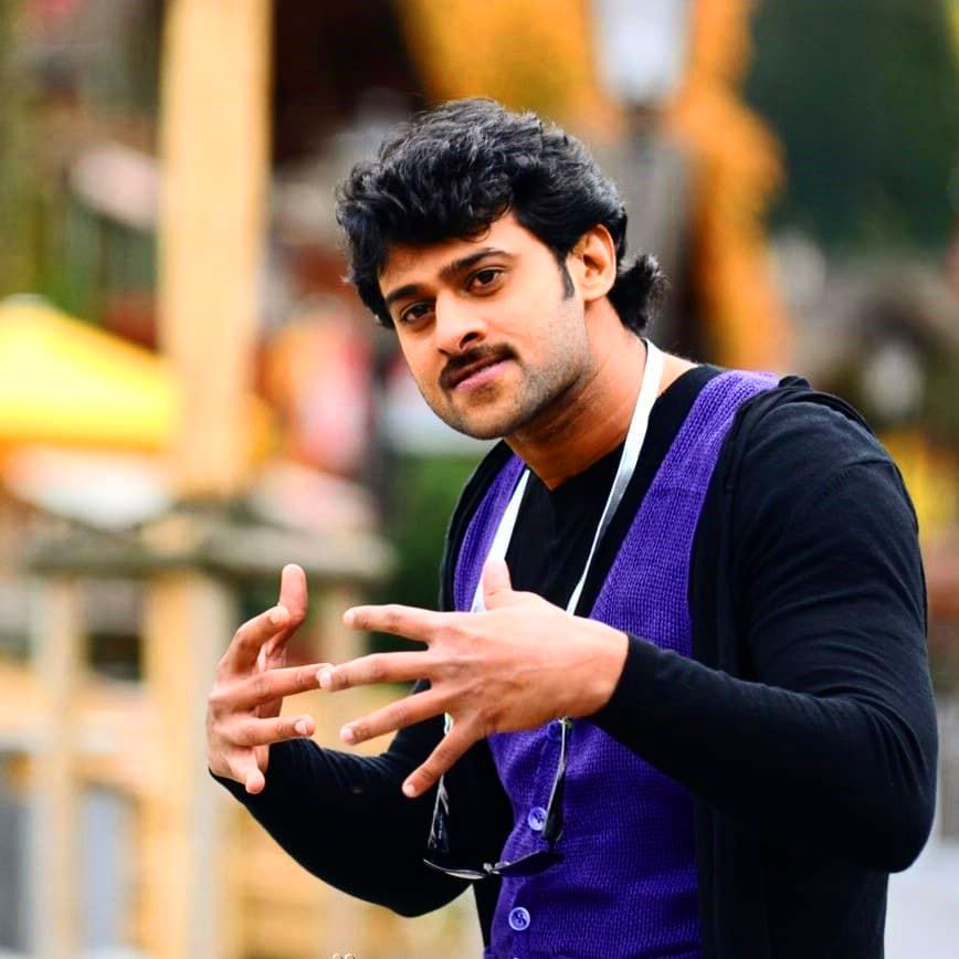 pictures of Superstar Prabhas Images hd