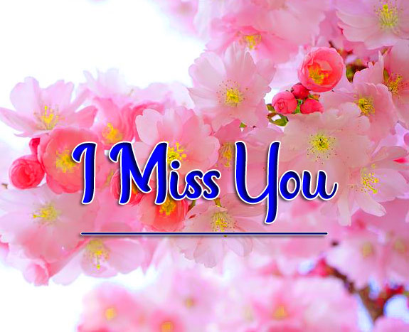 pink I miss you