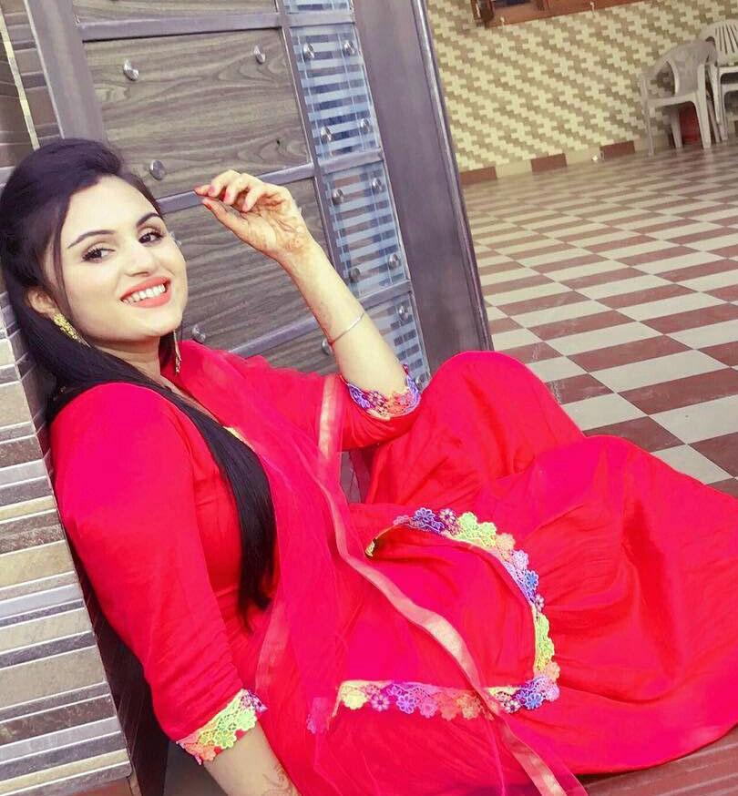 punjabi dp Images With Girls
