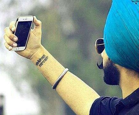 punjabi dp Whatsapp Pics 2021 4