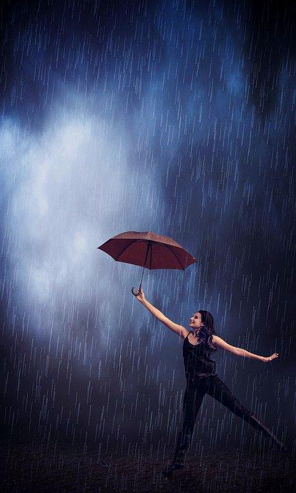 rain Latest Whatsapp Profile Images 1
