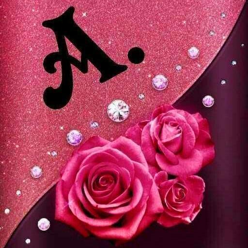 rose A Latter Dp Images