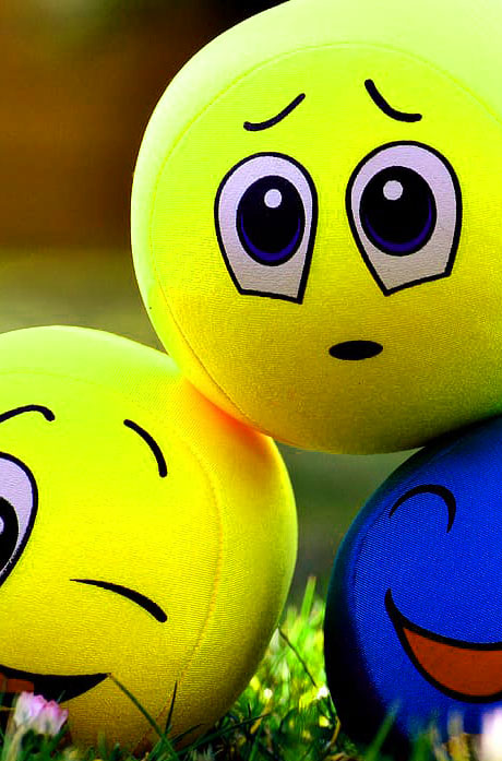 smilies emotions DP for Whatsapp Profile