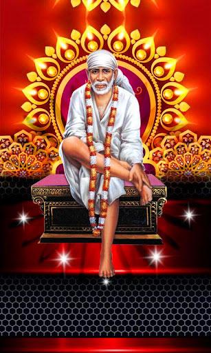 status Latest Sai Baba Blessing Images