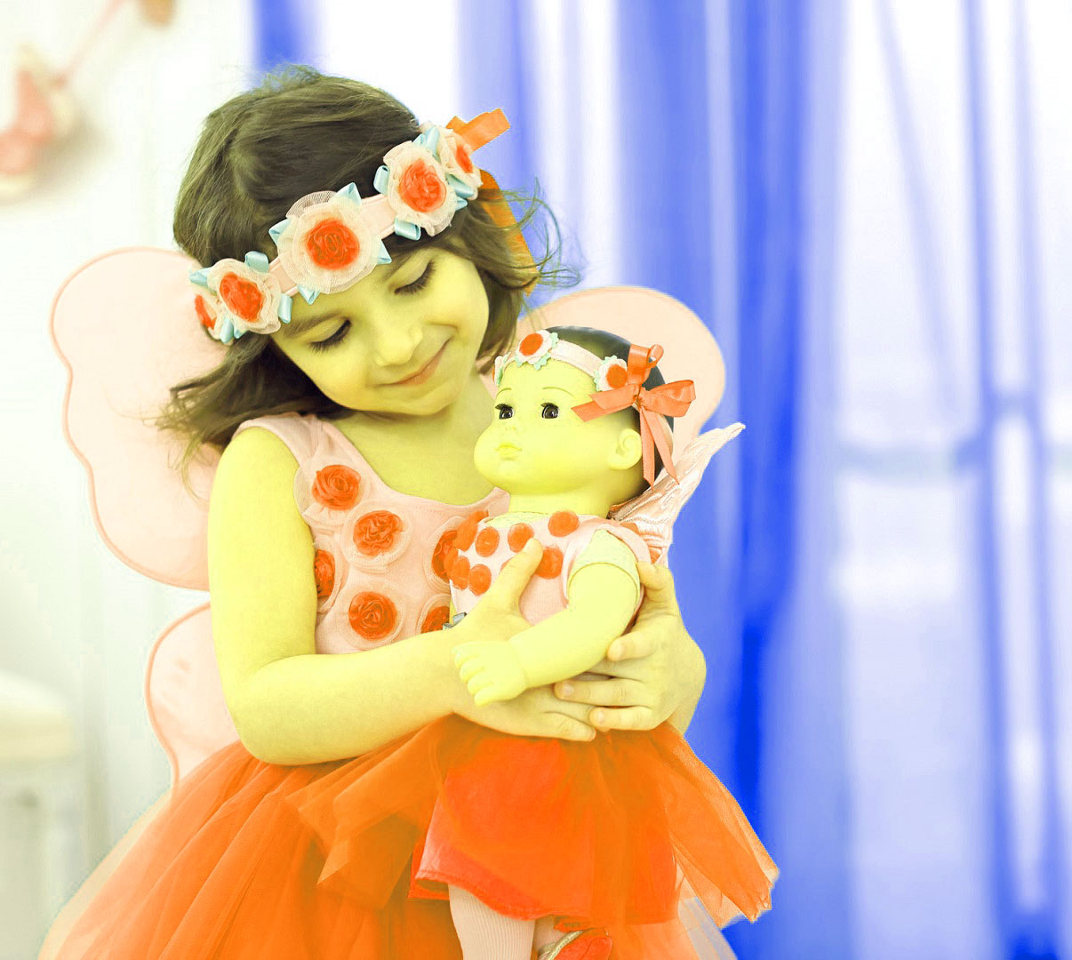 sweet whatapp dp Pictures With Cute Baby