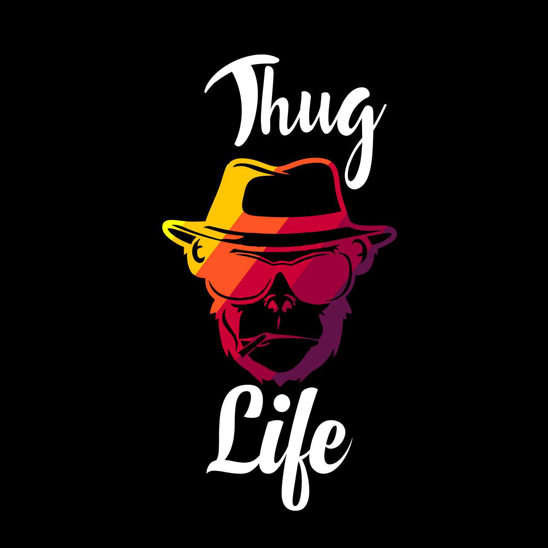 thug lisfe 4k Uniqe Whatsapp Dp Images